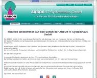 Bild Webseite  Paderborn
