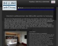 Bild Bellini Sanitär und Heizung