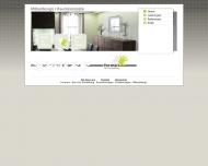 Bild Webseite  Kreuzebra