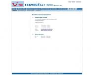 Website Reisebüro Clubtours, Navarro