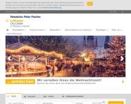 Bild Webseite  Immenstaad am Bodensee