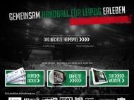 Bild SC DHfK Handball Verwaltung GmbH