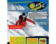 Bild Webseite  Wangen im Allgäu