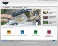 Bild Webseite  Immenstadt im Allgäu
