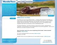 Bild Mondial-Tours GmbH