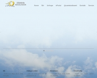 Bild Webseite SÜDWIND Reiseladen Nürnberg