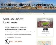 Bild Schlüsseldienst Leverkusen Klopp
