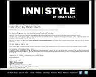 Website ihsan Kara