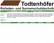 Bild Todtenhöfer GmbH