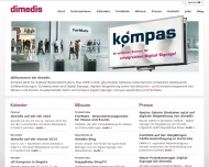 Bild dimedis GmbH
