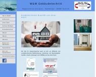 Bild W&W Gebäudetechnik GbR