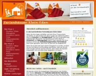 Bild Webseite  Midlum