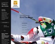 Bild Euroweb Sportförderung