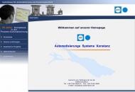 Website a.s.k. automatisierung systeme konstanz
