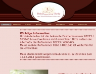 Bild Wellness Massagen & Reiki Studio