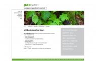 Bild pac prozessautomation/ -control GmbH