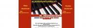 Bild Klavierunterricht Maia und Ruslan Bezbrozh