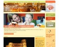 Website Morgengold Frühstücksdienste Flensburg