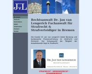 Bild Dr. Jan van Lengerich