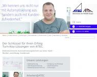 ATEC GmbH Home