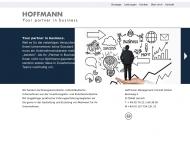 Bild Hoffmann Management Consult GmbH