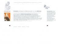 Website Die Buchmacher