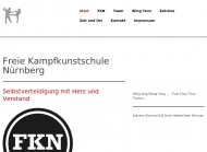 Bild FKN Freie Kampfkunstschule Nürnberg