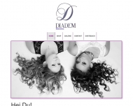 Bild Diadem Extensions
