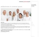 Bild zahnärztliche Gemeinschaftspraxis Dr. Dreßler, Strunz, Switek