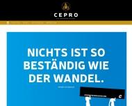 Bild CEPRO – Die Werbemeisterei
