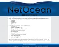 Website NetOcean