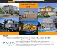 Bild  Moderne Bauwelt GmbH