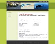 Bild Webseite  Schönhagen