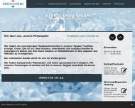 Bild Webseite  Diepensee