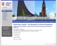 Bild Fugensanierung Fassadensanierung Polat GmbH Hamburg