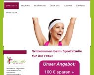 Bild Sportstudio für die Frau