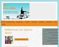 Bild Sportie-Toons