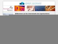 Website Ingenieurbüro Schimweg