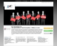 Bild gid Gesellschaft für innovative Datenverarbeitungssysteme GmbH