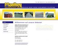 Bild Manthey Sanitärtechnik GmbH