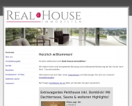 Bild Real House Immobilien e.K.