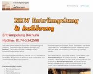 Bild NRW Entrümpelung und Auflösung