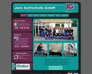 Bild Gottschalk GmbH, Jens Sanitärtechnik + Bedachung