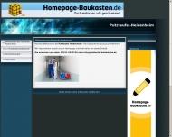 Bild Webseite  Heidenheim an der Brenz