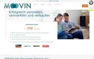 Bild moovin Immobilien GmbH