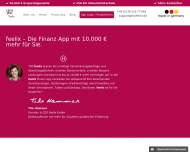 Website feelix