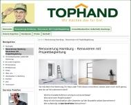 Bild TOPHAND Ltd. Deutschland