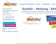 Bild Jürgen Wernitz GmbH & Co. KG