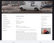 Website FAIRwerter