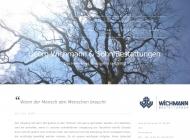 Bild Georg Wichmann & Sohn Bestattungsunternehmen